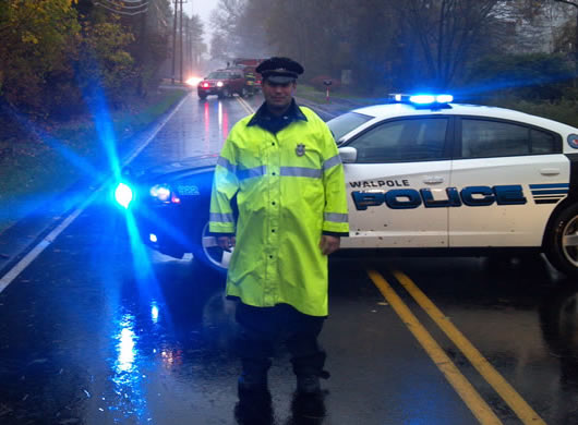 Walpole Police Department